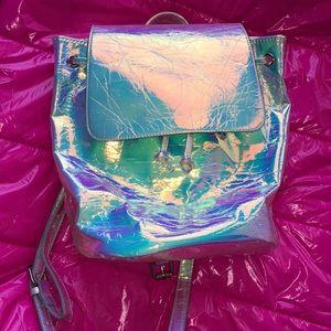 Handbags - Unicorn Backpack